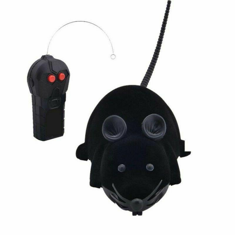 Funny Control RC Rat Wireless For Toy Novelty Gift
