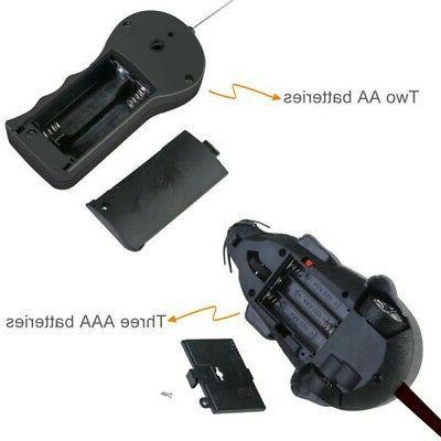 Pet Cat Dog Remote Control Mice Mouse Prank