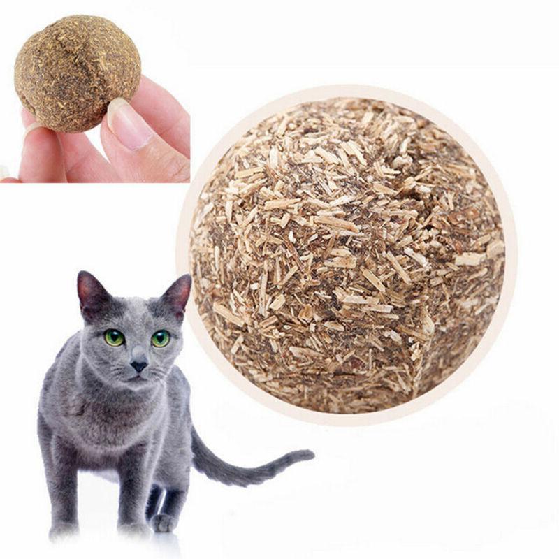 Pet Natural Catnip Healthy Treats For Kitten