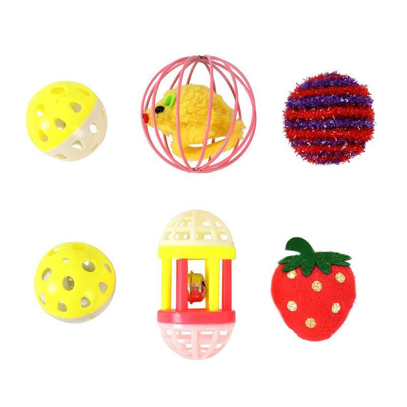 Pet Toys Bulk Balls Supplies