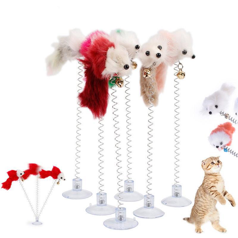 pet dog cat cut toys funny play