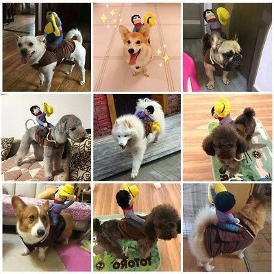 US Pets Dog Dog Coat Costume Dress