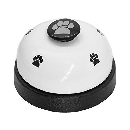 pet dog training potty bells