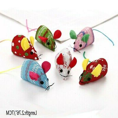 Pet Funny for Christmas Toys Plush Playing Toy