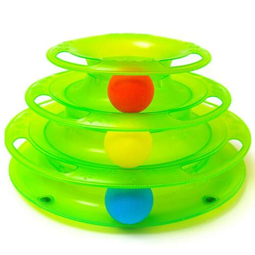 Round Swivel Plate Play toy