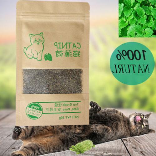 pet supplies natural fancy cat dried catnip