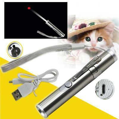 PetLovers Premium Rechargeable Laser Pointer Cat