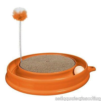 play n scratch cat toy