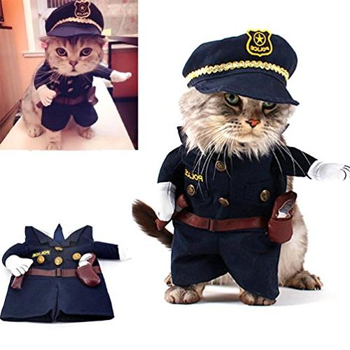 policeman costume outfits