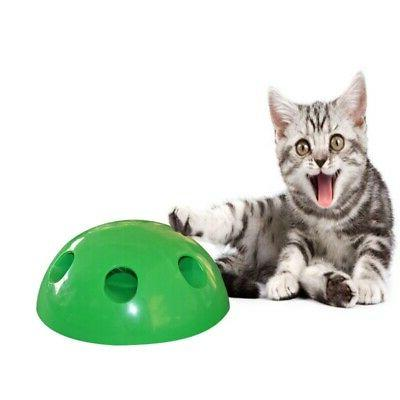 Pop Interactive Cat Toy Tease Electronic US