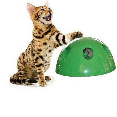 Pop Cat Toy Mouse Electronic Pet US
