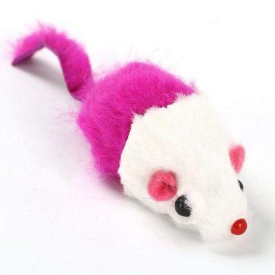 Rattling Catnip Mice 4 pcs Toys C1N9 B3