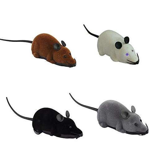 rc wireless mouse remote control