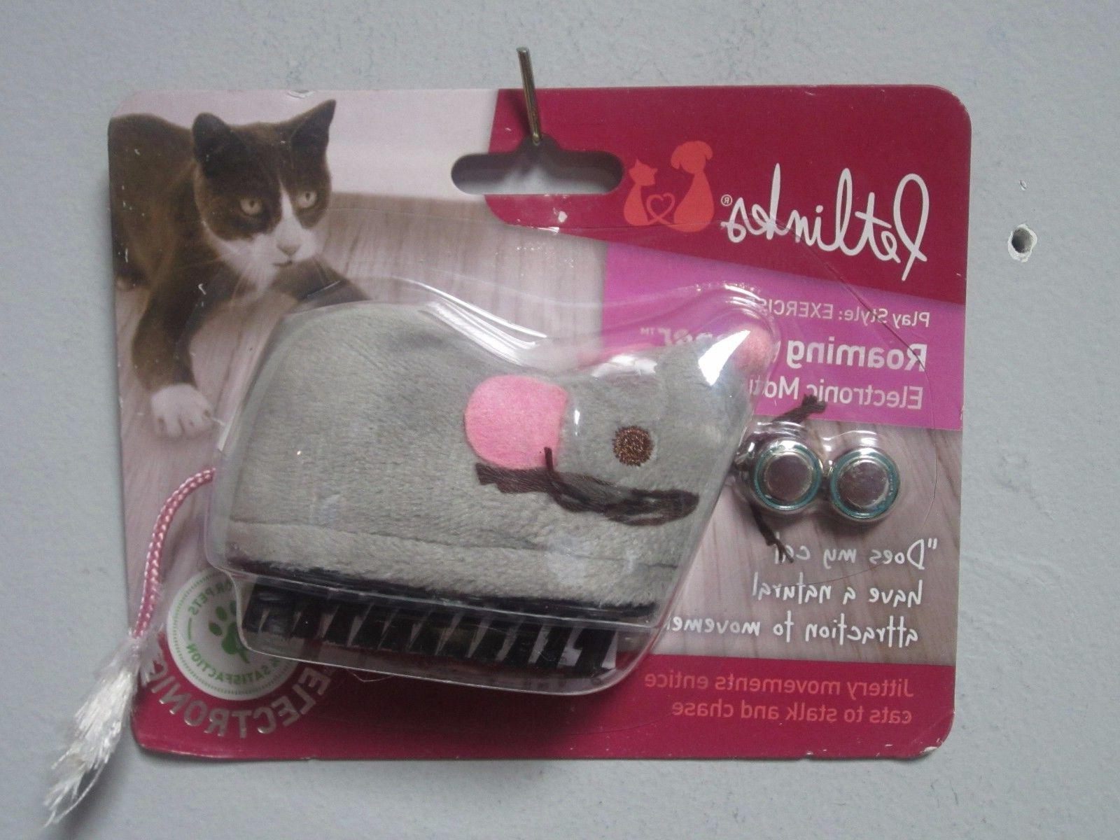 Petlinks® Mouse Cat Toy