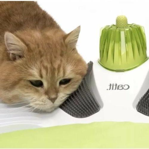 Catit Wellness Catnip Toy Pet Cat Toy