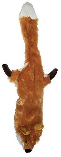 Skineeez Plush Dog Toy Large 24 In.