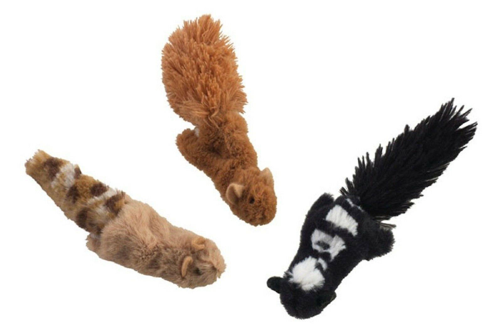 skinneeez cat toys