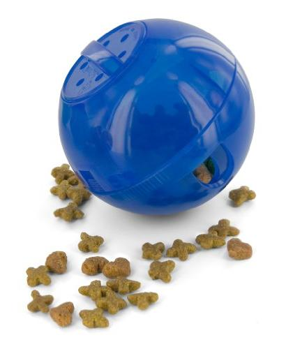 PetSafe Meal-Dispensing Toy, Great or Treats