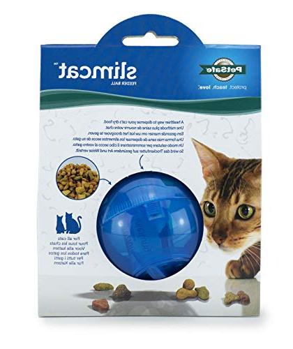 PetSafe Meal-Dispensing Cat Toy, for Food or