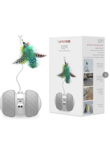 Feathers Birds Toys/ LED Light