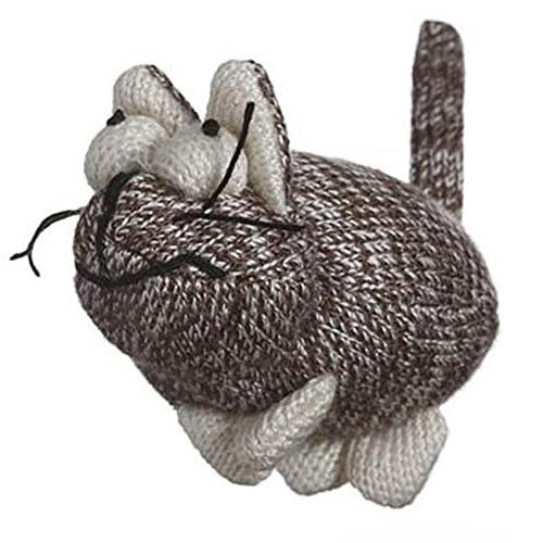 Multipet Sock Pals Catnip Cat Toy 1.5 inch