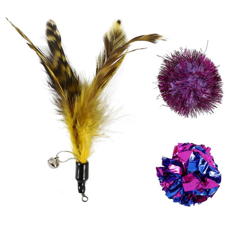 Sweet Pete Variety Pieces Feather