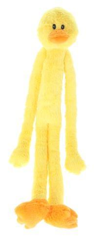 Multipet's Swingin Slevin XXL Oversized 30-Inch Yellow Duck