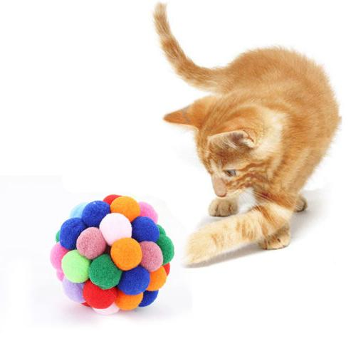 US Seller Funny Cat Dog Teaser Exercise Toys