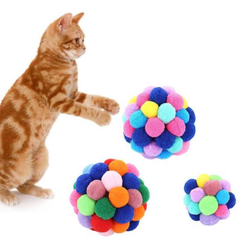 US Seller Dog Pet Teaser Exercise Toys