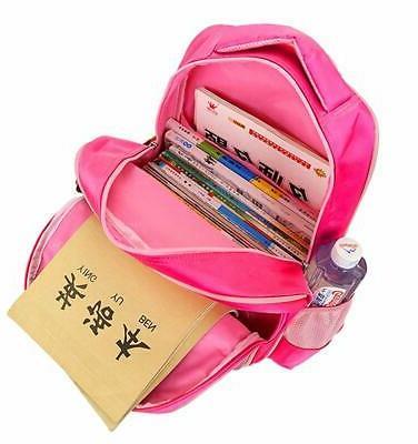 Waterproof Backpack Kids Bookbag Students