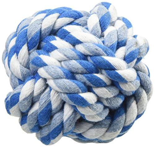 xcw0022 m pet rope ball