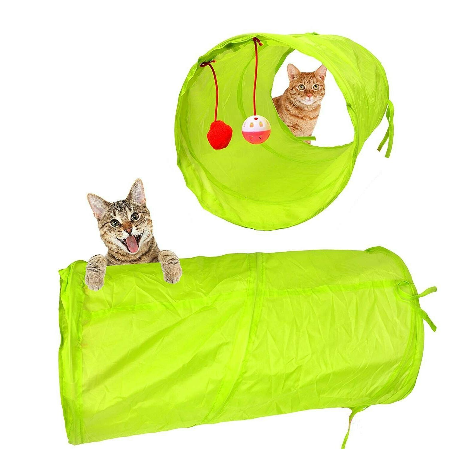 Youngever 24 Kitten Toys Assortments, Way Teaser