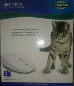 PetSafe LaserTail Mobile Interactive Light Cat Toy