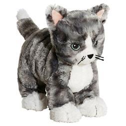 Ikea LILLEPLUTT Kitten Soft Stuffed Plush Toy Cat Kitty Anim