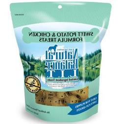 Limited Ingredient Treats Sweet Potato Chicken
