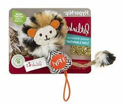 Petlinks Lion Launcher Hypernip Launcher Cat Toy