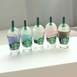 ❤️ Littlest Pet Shop *5 PC Starbucks Accessory Lot* Cust