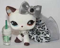💞Littlest Pet Shop Clothes LPS Accessories Custom *CAT/DO