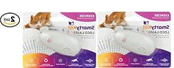 SmartyKat Loco Laser Cat Toy  - Pack of 2