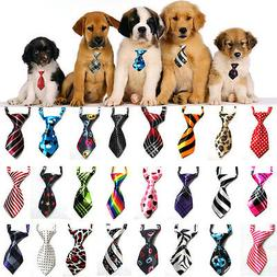 LOT 5/ 100 pcs Dog Cat Yorkie Pet Puppy Toy Grooming Collar