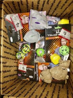 Jackson Galaxy Lot of 30+ Cat Toys