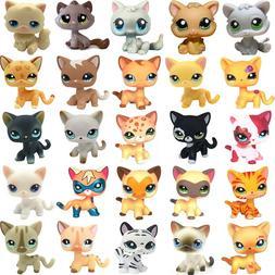 lps <font><b>cat</b></font> Rare pet shop <font><b>toy</b></