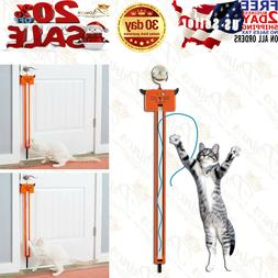Moody Pet Fling-AMA-String Cat Toy