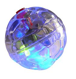 Motion Activated Cat Ball Cat Toy