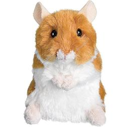 Mouse Toys,Talking Hamster Electronic Pet Talking Plush Budd