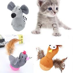 Multipet - Look Who's Talking Cat Toy  FREE SHIPPING 3 Style