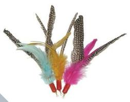 Cat n Around Wands - Feather Flyer Refill 2 Pack