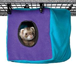 MidWest Homes for Pets Ferret Nation Cozy Cube for Ferret Na