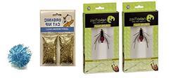Neko Flies - Katarantula Toy - Attachment Only - 2 Pack + Li