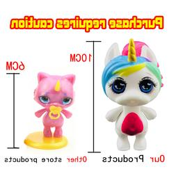 lanyitoys NEW Cute styles POOPSIE in squeeze <font><b>toys</